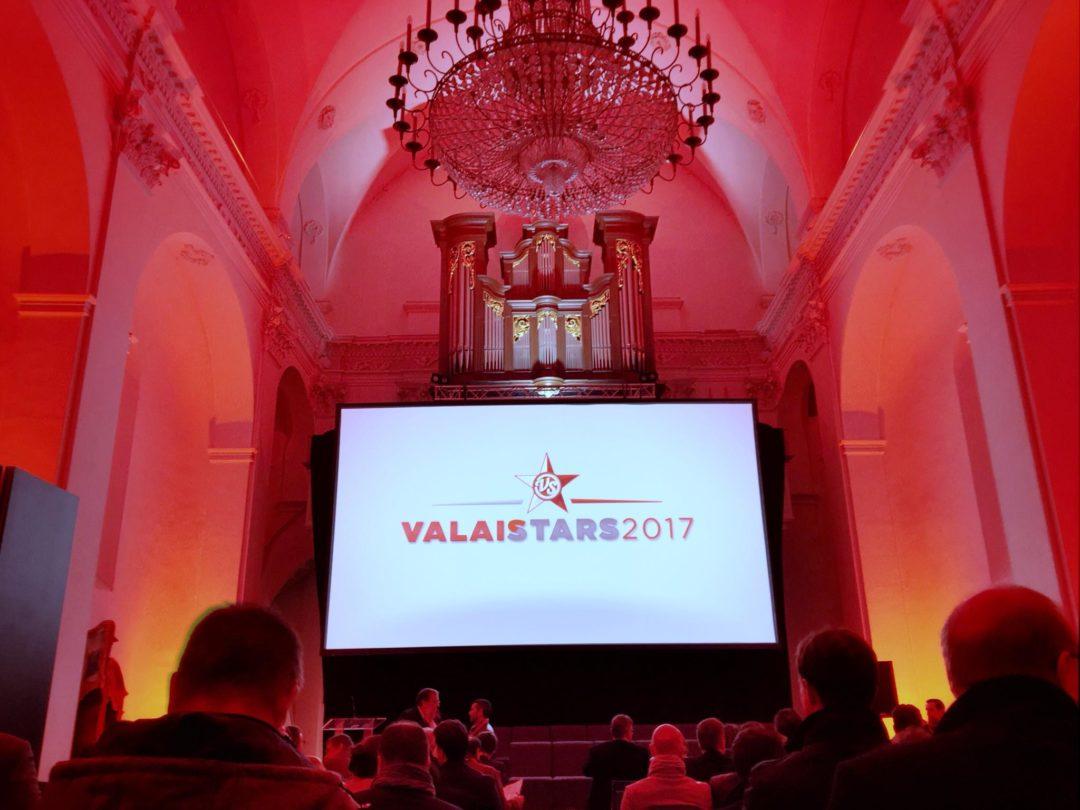 ValaiStars 2017 & 2018