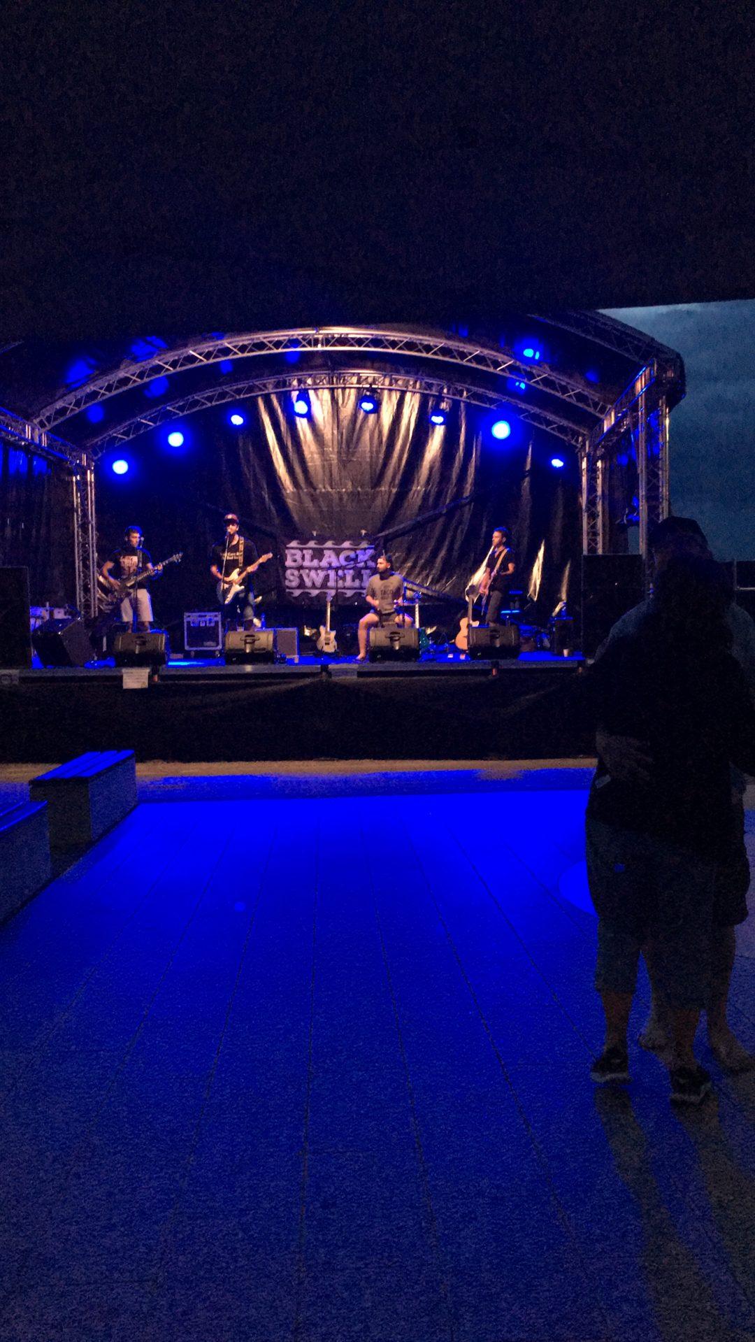 Concerts du Jeudis – l'été au Bouveret