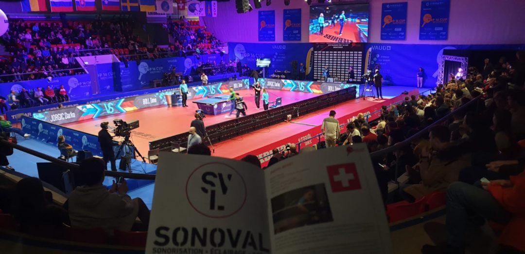 ITTF Montreux