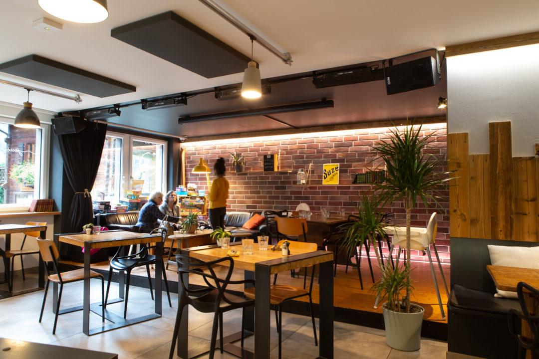 Ziggy's Bar (Actuel At-Home) Champéry