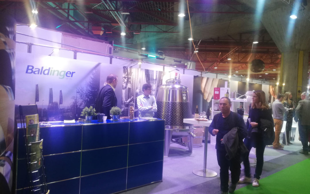 Salon Agrovina 2010-2020