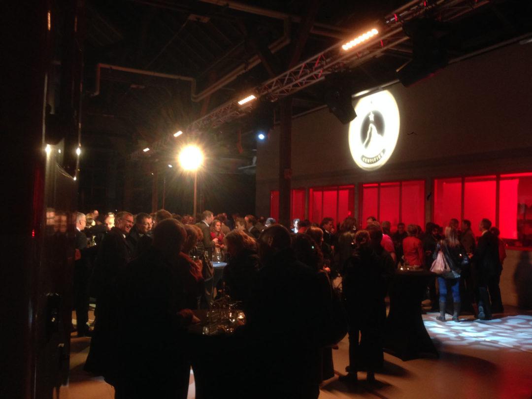 Les Nuits de l'Excellence 2009-2016