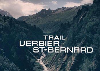 Trail Verbier-St-Bernard 2009-2019