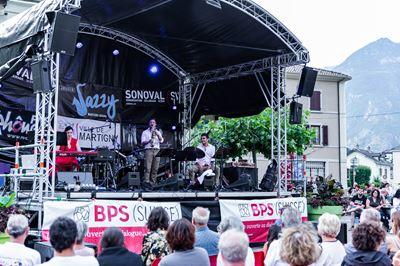 Jeudi Jazz 2019 – Martigny-Bourg