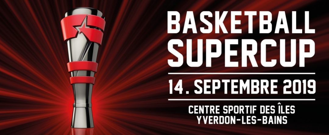 Super Cup 2020 – Fribourg