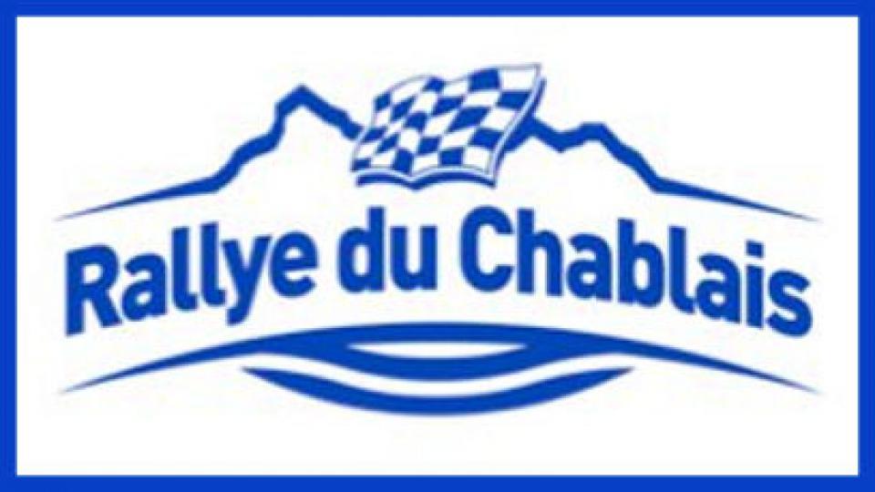 Rallye du Chablais 2017-2019