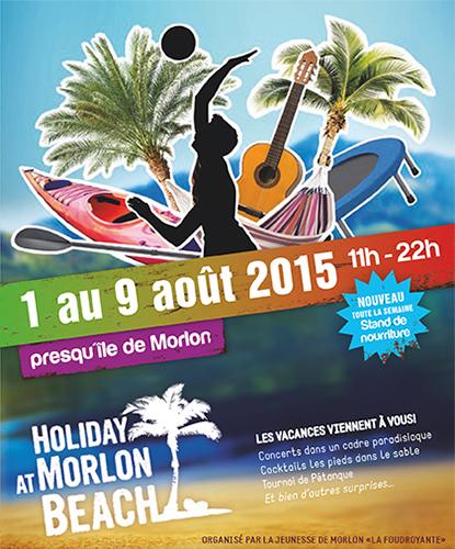Morlon Beach