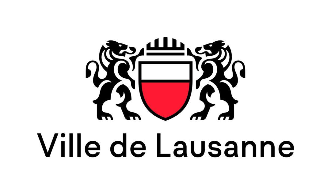 Conférence de presse Ville de Lausanne – 18.02.2021