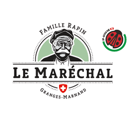 Caravane publicitaire Le Marechal – Tour de Romandie 2021